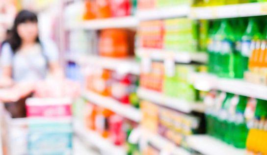 Nielsen aponta queda de vendas do varejo