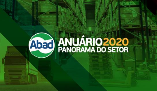 Anuário ABAD 2020 chegou
