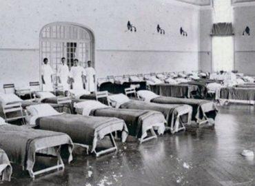 Há cem anos, gripe espanhola matou 50 milhões de pessoas
