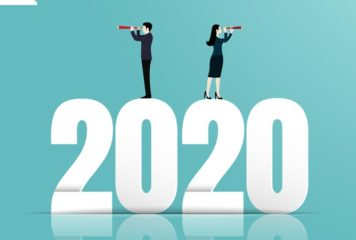 2020, ano atípico