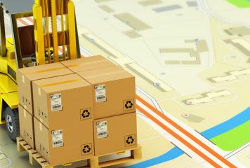 A logística como  aliada do bom desempenho