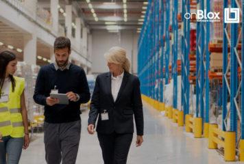 Grupo Máxima incorpora startup onBlox para reforçar atuação no segmento logístico