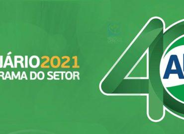 Anuário ABAD 2021 chegou