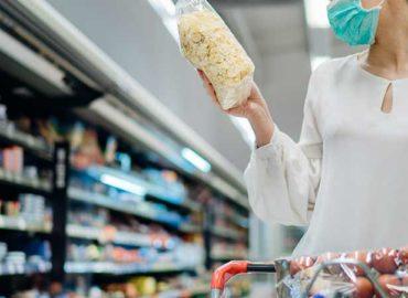 Kantar: Vendas de bens de consumo massivo têm crescimento  histórico na pandemia